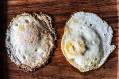Six Different Ways to Cook the Perfect Fried Egg