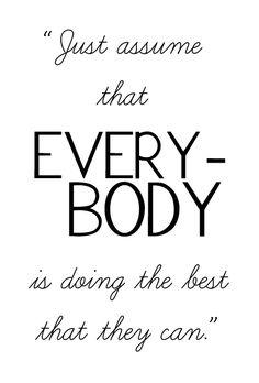 Best Advice!