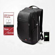 f21961daf67d MRTWO Men Large Capacity Backpack Sport Travel Outdoor Bags Rucksack Online  - NewChic Mobile Backpack 2017