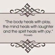 Body, Mind and Spirit Healing!
