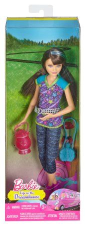 Barbie Life in the Dreamhouse – Skipper Doll Barbie Kids, Barbie Dolls, Doll Toys, Polka Dot Jeans, Barbie Sisters, Cute Bows, Amazing, Pink, Games