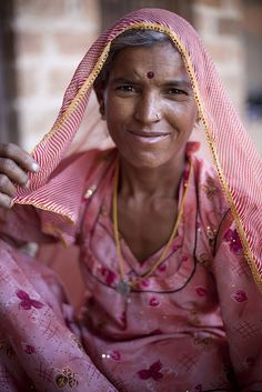 Thar desert. Rajasthan, India
