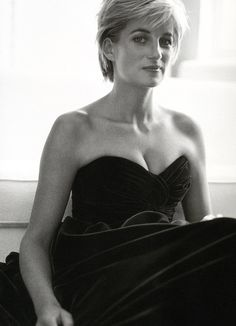 Princess Diana..