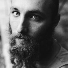 The Beard by sandae on DeviantArt Epic Beard, Awesome Beards, Pretty Men, Man Photo, Facial Hair, Mustache, Great Artists, Portrait Photography, Cool Photos