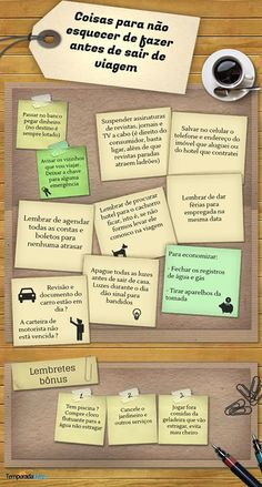 Checklist viagem Travel Capsule, Ushuaia, Eurotrip, Ultimate Travel, Travel With Kids, Travel Around The World, Cleaning Hacks, Travel Guide, Helpful Hints