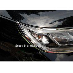$39.99 (Buy here: https://alitems.com/g/1e8d114494ebda23ff8b16525dc3e8/?i=5&ulp=https%3A%2F%2Fwww.aliexpress.com%2Fitem%2F2Pcs-lot-ABS-Chrome-Front-Light-Sticker-Suitable-for-Honda-CRV-CR-V-2012-2013-2014%2F32642565843.html ) 2Pcs/lot ABS Chrome Front Light Sticker Suitable for Honda CRV CR-V 2012 2013 2014 2015 Trim Car Accessories for just $39.99