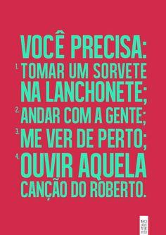 180 cartazes pra sair da fossa (.tumblr.com)