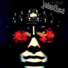 Hell Bent for Leather is a classic Judas Priest album that has been a tremendous influence on Mathias Rock band!