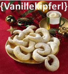 Ten Acre Homestead: A Homestead Christmas: Vanillekipferl