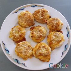 Κιμαδοπιτάκια | Cookle IT My Recipes, Muffin, Breakfast, Ethnic Recipes, Food, Morning Coffee, Essen, Muffins, Meals