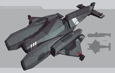 Auroch Destroyer, Francois Cannels on ArtStation at https://www.artstation.com/artwork/auroch-destroyer