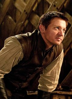 Image result for jeremy renner hansel