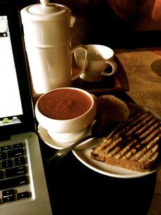 Roy Street Coffee and Tea