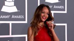 La cuenta en Instagram de Rihanna es eliminada