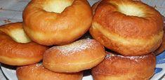 joghurtos Top 5, Bagel, Bread, Food, Eten, Bakeries, Meals, Breads, Diet