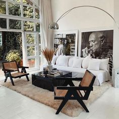 World of interiors 403424079123301333 My Living Room, Home And Living, Living Room Decor, Living Spaces, Small Living, Modern Living, Bedroom Decor, Living Room Inspiration, Home Decor Inspiration
