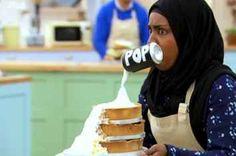 "17 Reasons Nadiya From ""Bake Off"" Was The Best British Person 2015"