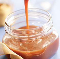 caramel+sauce