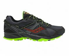 SAUCONY Grid Excursion TR 7 GTX Men's Trail Running Shoes