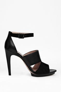 Walda Platform Heels - Sale - French Connection