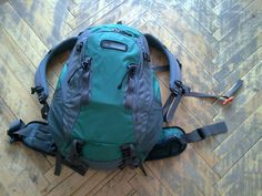 Backpacker's Guide to the Galaxy — What (Not) to Pack