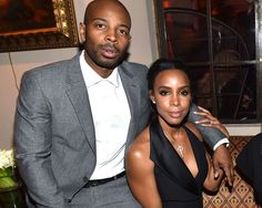 Kelly Rowland is starring in a new movie called Love by the 10th Date, but she says that wasn't exactly the case in her personal life. For Rowland's husband, Tim Weatherspoon, love actually came much sooner.