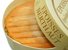 Epoisses Berthaut -  A little smelly and super creamy. This is the most luxurious cheese I've ever had.