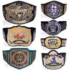 WWE WWF World Wrestling Heavyweight Championship Belt nxt tag team champion - Best Seller List World Heavyweight Championship, World Championship, Wwe Belts, Wwe 2k, Wwe Toys, Wwe Action Figures, Wwe World, Royal Rumble, Dragon Ball
