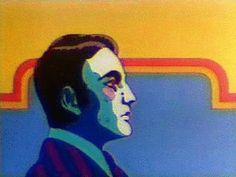 """70sscifiart: """" Heinz Edelmann, 1969 """""""