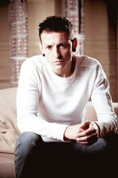 Chester Bennington..... you will be missed