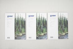 Gone Magazine // Patagonia on Behance