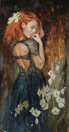 Irene Sheri...   Kai Fine Art