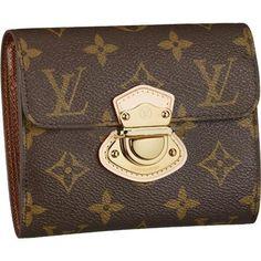 Louis Vuitton M60211 Joey Wallet