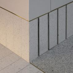 terrazzo skirting - Google Search
