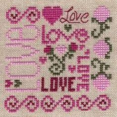 Free Patterns | by Date Posted | Page 3 of 22 | Cyberstitchers Cross-Stitch Picture Gallery