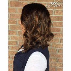 Spring hair V I B E S Created by Maria D www.colorsbykim.com Spring Hairstyles, Haircuts, Hair Beauty, Long Hair Styles, Hair Cuts, Hair Cut, Hairstyles, Long Hairstyles, Haircut Styles