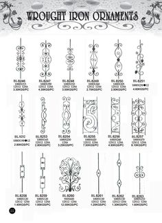 ornaments fence - Google 検索