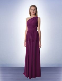Bridesmaid Dress Style 991 - Bridesmaid Dresses by Bill Levkoff