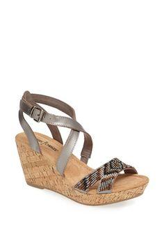 Minnetonka 'Zoey' Sandal | Nordstrom