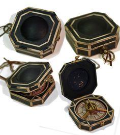 Jack Sparrow Compass again by Zlurpo