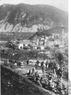 Santa Lucia d'Isonzo