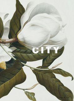City floral.
