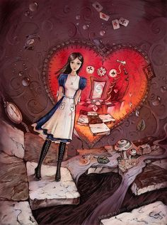 American+Mcgee's+Alice+by+glavnayasova.deviantart.com+on+@deviantART