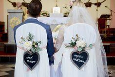 Natalia & Jose Antonio - Aga Bondyra Fotografia Wedding Chairs, Wedding Table, Wedding Pillars, Church Wedding Decorations, Tiffany Wedding, Wedding Arrangements, Kirchen, Romantic Weddings, Marie