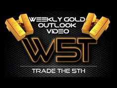Wave5trade Weekly Gold Technical Analysis Snap Shot Video