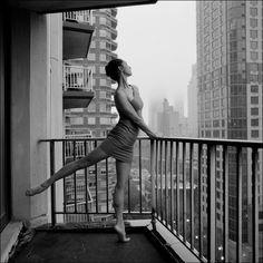 """"""" Ballerina Project"""" фотографа  Dane Shitagi  ."""