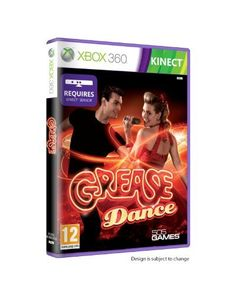 Grease Dance - Kinect Required (Xbox 360) by 505 Games, http://www.amazon.co.uk/dp/B005CGEXYQ/ref=cm_sw_r_pi_dp_nYIHub04HFZ50