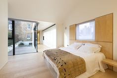A Stunning Townhouse For Sale in a Historic London Neighborhood - Dwell