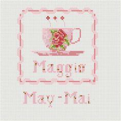 tazza maggio