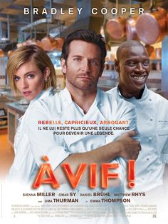 Film A VIF avec Bradley Cooper, on y va ou pas ? Top Movies, Great Movies, Movies To Watch, Movies And Tv Shows, Movies Free, Emma Thompson, Bradley Cooper, Film Gif, Film Movie